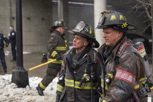 "Chicago Fire Recap 02/20/19: Season 7 Episode 15 ""What I Saw"""