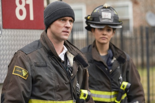 "Chicago Fire Recap 02/27/19: Season 7 Episode 16 ""Fault In Him"""