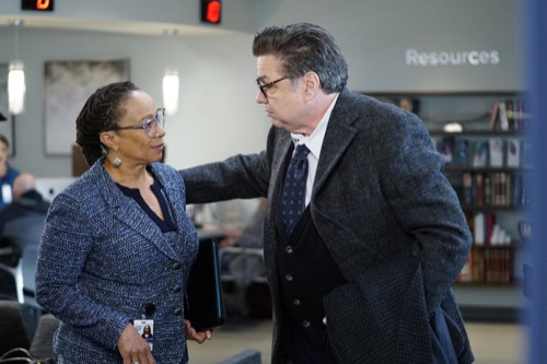 "Chicago Med Recap 02/27/19: Season 4 Episode 16 ""Old Flames, New Sparks"""