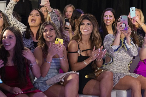 "The Real Housewives of New Jersey (RHONJ) Recap 01/22/20: Season 10 Episode 11 ""Clearing The Heir"""