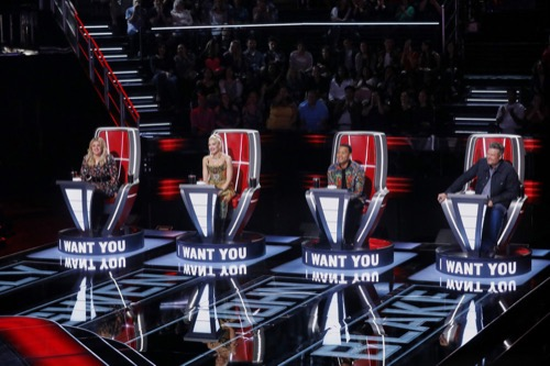 "The Voice Recap 10/01/19: Season 17 Episode 4 ""The Blind Auditions, Part 4"""