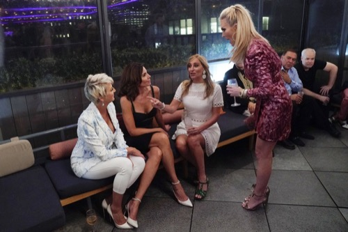 "The Real Housewives of New York (RHONY) Recap 04/09/20: Season 12 Episode 2 ""Stooping to a Lower Level"""