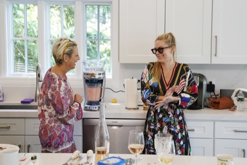 """The Real Housewives of New York (RHONY) Recap 04/16/20: Season 12 Episode 3 """"Don't Mansion It"""""""