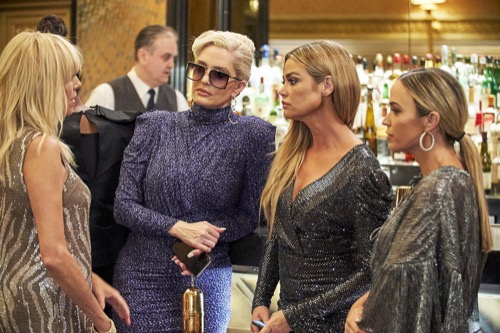 """The Real Housewives of Beverly Hills Recap 07/29/20: Season 10 Episode 12 """"Roman Rumors"""""""