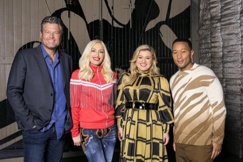 """The Voice Recap 09/24/19: Season 17 Episode 2 """"The Blind Auditions Premiere, Part 2"""""""