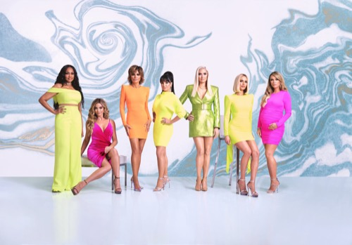 """The Real Housewives of Beverly Hills Recap 07/15/20: Season 10 Episode 10 """"Black Ties and White Ties"""""""