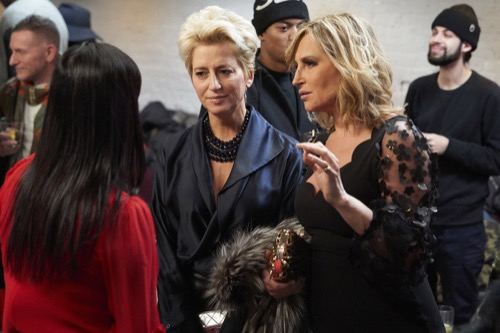 "The Real Housewives of New York (RHONY) Recap 08/27/20: Season 12 Episode 20 ""No Party Like A Mob Party"""