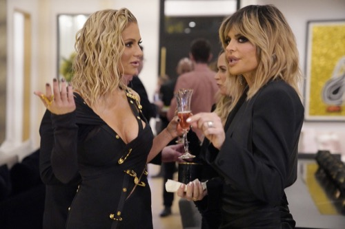 """The Real Housewives of Beverly Hills Finale Recap 08/26/20: Season 10 Episode 14 """"Denise and Desist"""""""