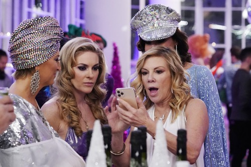 """The Real Housewives of New York (RHONY) Recap 08/13/20: Season 12 Episode 18 """"Hitting All the Wrong Cenotes"""""""