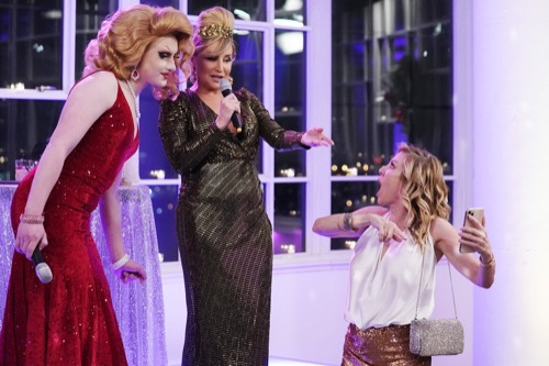 "The Real Housewives of New York (RHONY) Recap 08/20/20: Season 12 Episode 19 ""21st Century Sonja"""