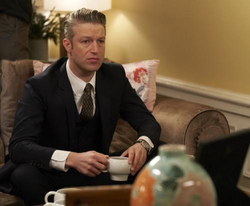 "Law & Order SVU Recap 04/02/20: Season 21 Episode 18 ""Garland's Baptism by Fire"""