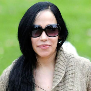 Octomom to Host at AVN Awards?  Will She Go Pornographic?