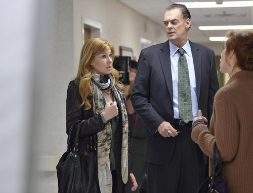 CONNIE BRITTON, PHIL WALLACE, JUDITH HOAG