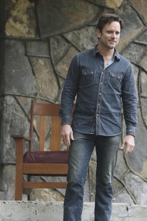 "Nashville Recap - Everybody Has a Bad Day: Season 3 Episode 11 Winter Premiere ""I'm Not That Good at Goodbye"""
