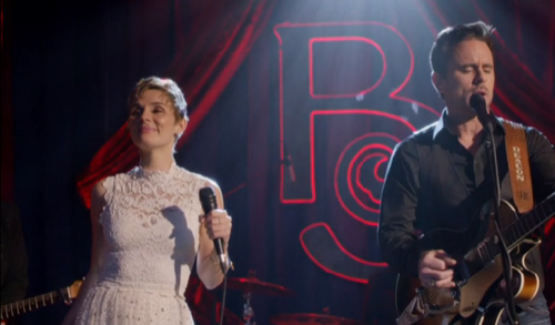"""Nashville Recap 12/16/15: Special Episode """"On The Record 3 - A One Hour Music Special"""""""
