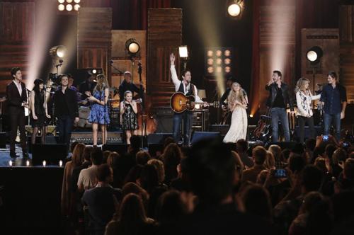 """Nashville Recap 1/5/17: Season 5 Episode 2 """"Back in Baby's Arms"""""""