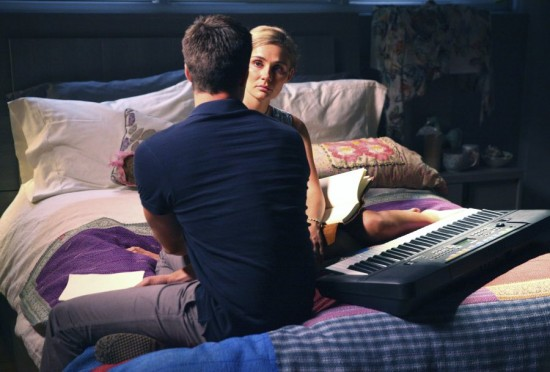 """Nashville Season Recap 10/14/15: Season 4 Episode 4 """"The Slender Threads That Blind Us Here"""""""