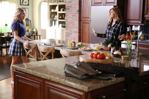 "Nashville Season Recap - Jealousy, Lies and Tour Drama: Season 4 Episode 8 ""Unguarded Moments"""
