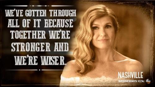 "Nashville Season Recap 3/23/16: Season 4 Episode 12 ""How Does It Feel to Be Free"""