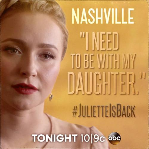 "Nashville Season Recap 4/6/16: Season 4 Episode 14 ""What I Cannot Change"""