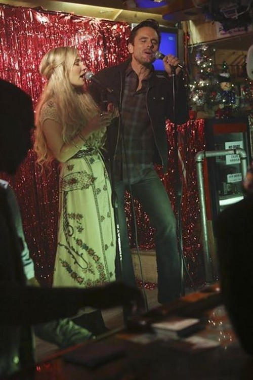 """Nashville Recap - Two Weddings (Maybe) and a Funeral (Maybe): Season 3 Episode 10 Fall Finale """"First to Have a Second Chance"""""""