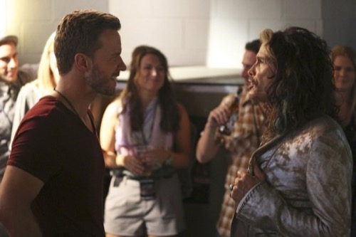"Nashville Season Recap - Three Men and a Baby: Season 4 Episode 1 Premiere ""Can't Let Go"""