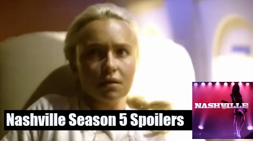 'Nashville' Season 5 Spoilers: Juliette's Plane Crash, What Happened - CMT Sneak Peek Behind The Scenes Trailer