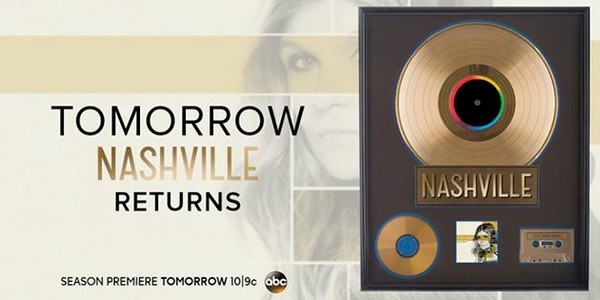 "Nashville Recap 9/24/14: Season 3 Premiere ""That's Me Without You"""