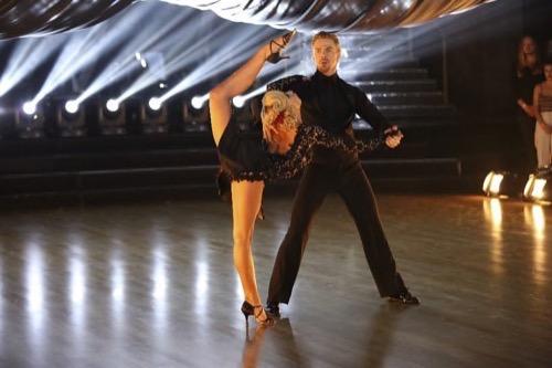 Nastia Liukin Dancing With The Stars Jazz Video Season 20 Week 5 – 4/13/15 #DWTS