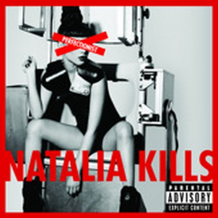 Giveaway:  Natalia Kill's New Album 'Perfectionist'
