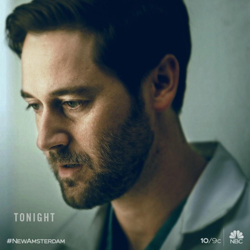 "New Amsterdam Recap 10/08/19: Season 2 Episode 3 ""Replacement"""