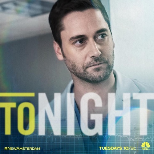 "New Amsterdam Recap 10/23/18: Season 1 Episode 5 ""Cavitation"""