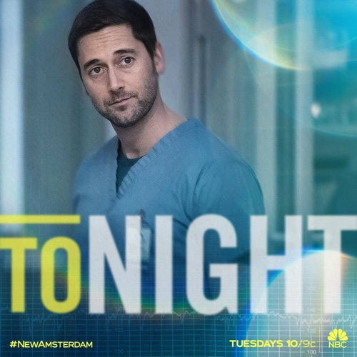 "New Amsterdam Recap 02/12/19: Season 1 Episode 13 ""The Blues"""