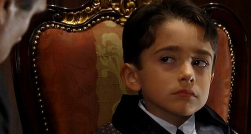 General Hospital Spoilers: Spencer Cassadine Actor Nicolas Bechtel Stars in 'American Crime Story' as Young Rob Kardashian