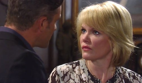 'General Hospital' Spoilers: Jason and Sam Track Ava and Nikolas to Cassadine Island – Shock Twist as All Four Trapped Together