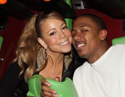 Nick-Cannon-Mariah-babys-born
