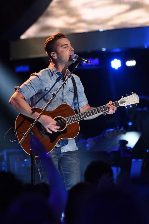 "Nick Fradiani American Idol 2015 ""Maggie May"" Video 4/22/15 #IdolTop5"