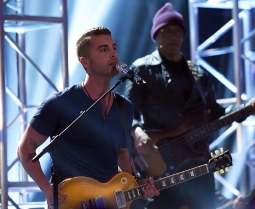 """Nick Fradiani American Idol 2015 """"What Hurts The Most"""" Video 4/29/15 #IdolTop4"""