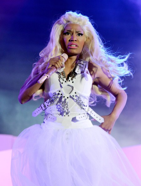 Report: Nicki Minaj Back Up Dancers Charged With Rape