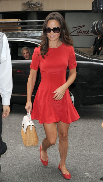 Pippa Middleton's Boyfriend's Parents Actually Like Her, Could Nico Jackson Be The One? 0219