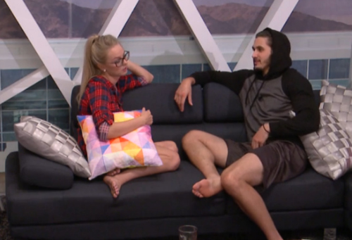 Big Brother 18 Spoilers: Newbies Make Horrible Moves – Veterans Poised to Control BB18 House
