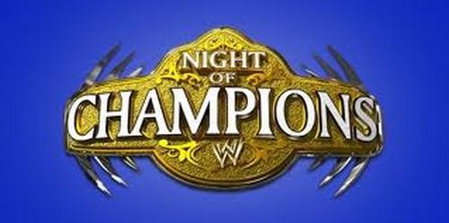 WWE Night of Champions Main Event Preview - John Cena vs Brock Lesnar