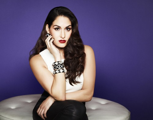 Nikki Bella: Total Divas WWE Bella Twins Star is Getting a Raw Deal