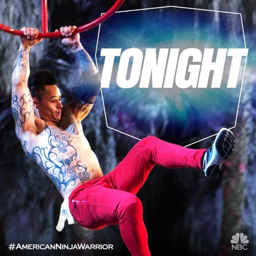 "American Ninja Warrior Recap 5/25/15: Season 7 Episode 1 Premiere ""Venice Qualifying"""