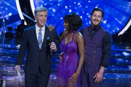 WATCH Normani Kordei Dancing With The Stars Finale Freestyle Video: Season 24 Episode 10 #DWTS