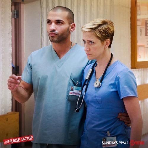 "Nurse Jackie Recap 5/3/15: Season 7 Episode 4 ""Nice Ladies"""