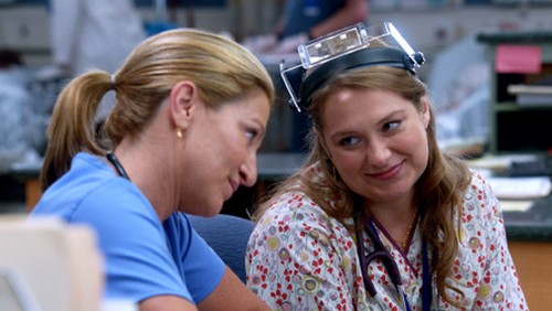 "Nurse Jackie RECAP 4/13/14: Season 6 Premiere ""Sink or Swim"""