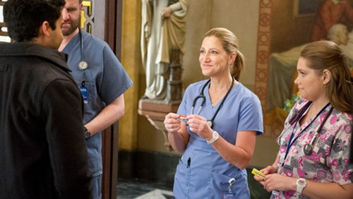 "Nurse Jackie RECAP 6/8/14: Season 6 Episode 9 ""Candyman"""