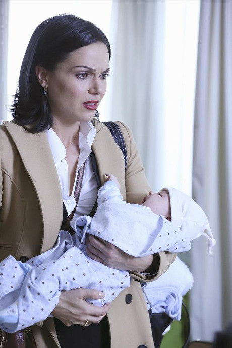"Once Upon A Time Season 3 Episode 9 ""Save Henry"" Sneak Peek Preview & Spoilers (PHOTOS)"