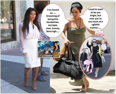Octomom Thought Porn Career Would Make Her Kim Kardashian Not Angelina Jolie